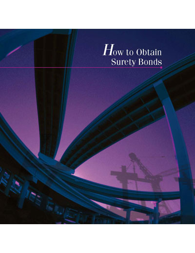 How to Obtain Surety Bonds